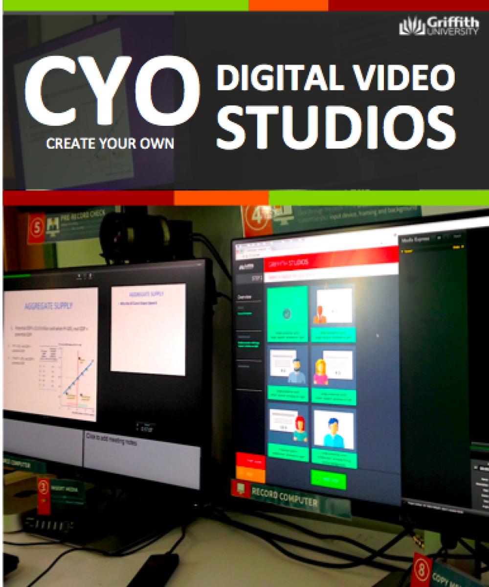 cyo brochure